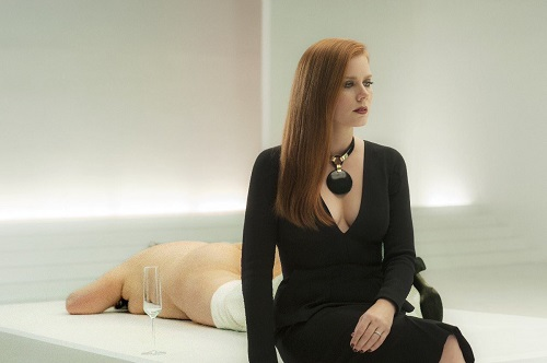 Amy Adams in Nocturnal Animals, photo courtesy Focus Features, 2016 All rights reserved.