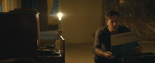 Jon Hamm stars as Will in NOSTALGIA, a Bleecker Street release.Credit: Bleecker Street