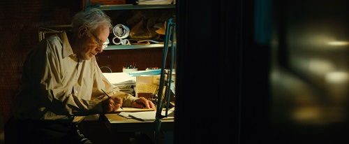 Bruce Dern stars as Ronnie in NOSTALGIA, a Bleecker Street release.Credit: Bleecker Street