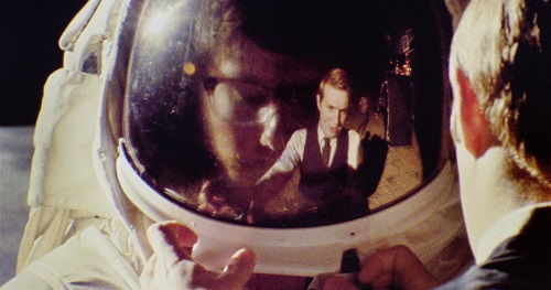 Operation Avalanche, photo courtesy Zapruder Films/Lionsgate 2016, All rights reserved.