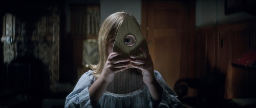 Ouija: Origin of Evil, photo courtesy of Blumhouse Productions/Universal Pictures, All Rights Reserved.