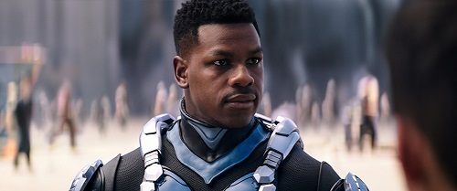 Pacific Rim Uprising, courtesy Universal Pictures, All Rights Reserved.