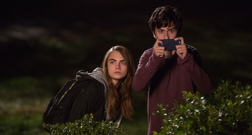Paper Towns. All rights reserved.