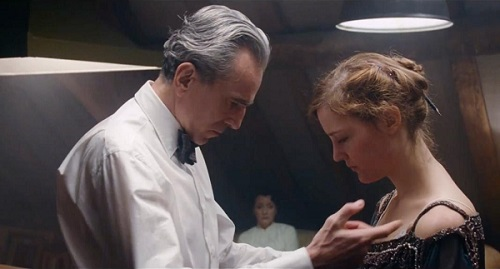 Phantom Thread, courtesy Focus Features 2018. All Rights Reserved.