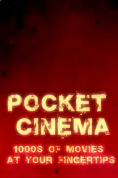 Sprite Labs Pocket Cinema