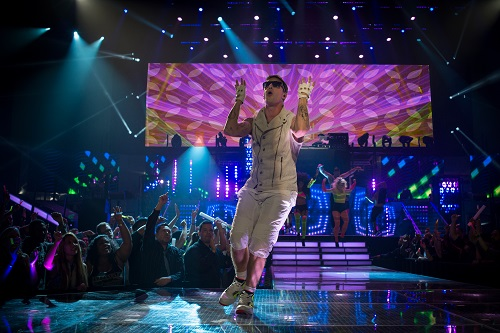 Popstar: Never Stop Never Stopping. Photo courtesy of Universal Pictures.