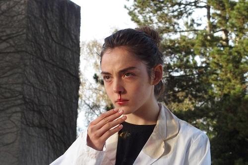 Garance Marillier stars as Justine in