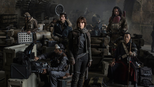 Rogue One. All rights reserved.