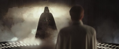 Rogue One: A Star Wars Story, photo courtesy Lucasfilm/Walt Disney Studios Motion Pictures, 2016 All rights reserved.