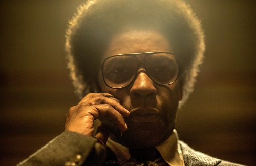 Denzel Washington stars in Columbia Pictures' ROMAN J. ISRAEL, ESQ., Photo by: Glen Wilson - © 2017 CTMG, Inc. All Rights Reserved.