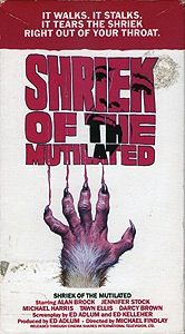 Shriek of the Mutilated