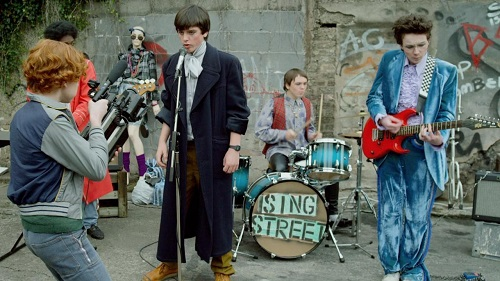 Sing Street.  Copyright 2015 The Weinstein Company.  All Rights Reserved.