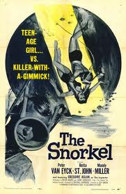 The Snorkel One-Sheet