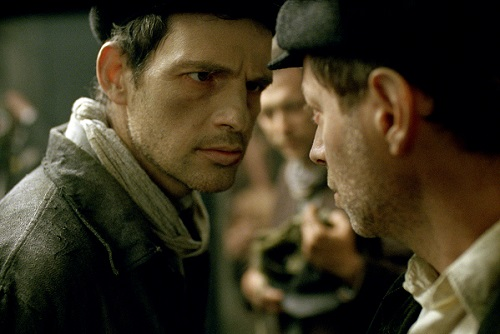 Son of Saul. Courtesy Sony Classic Pictures, all rights reserved.