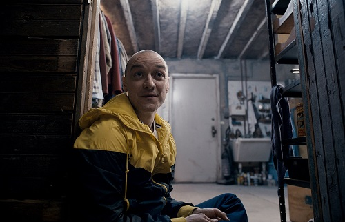 Split, photo courtesy Universal Pictures, 2016 All rights reserved.