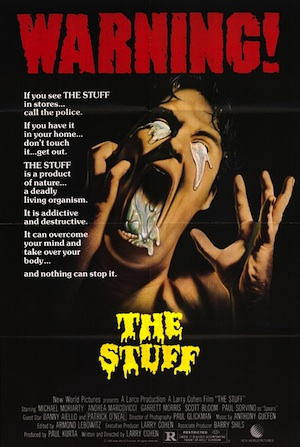 Larry Cohen's The Stuff