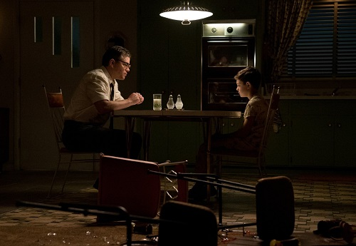 Suburbicon, courtesy Paramount Pictures 2017, All Rights Reserved.