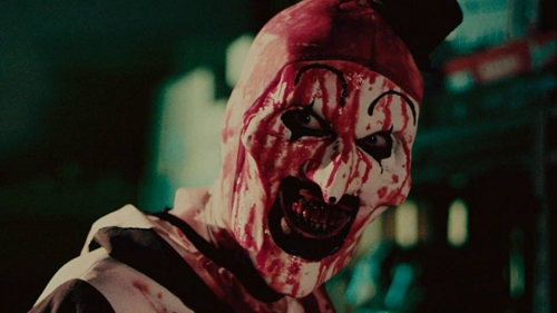 Terrifier, courtesy Dread Central Presents/Epic Pictures. All Rights Reserved.