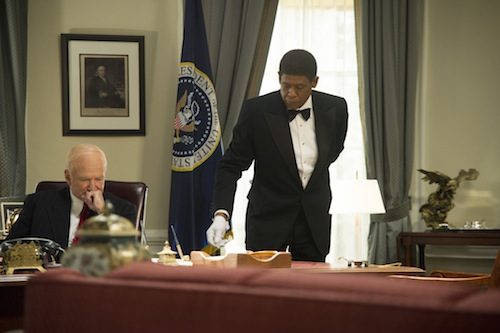 Lee Daniels' The Butler. 2013 The Weinstein Company