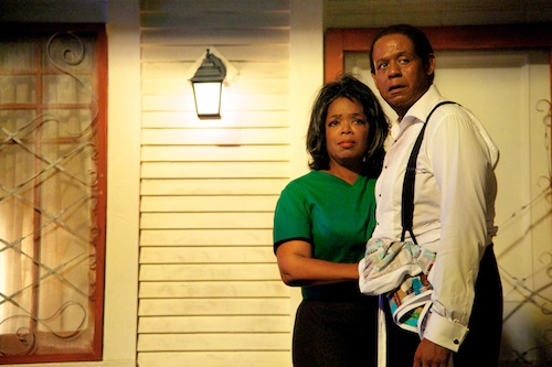 OPRAH WINFREY and FOREST WHITAKER star in LEE DANIELS' THE BUTLER Photo: Anne Marie Fox  2013 The Weinstein Company. All Rights Reserved.
