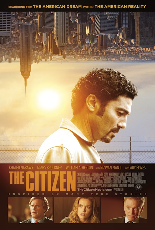 Sam Kadi's The Citizen
