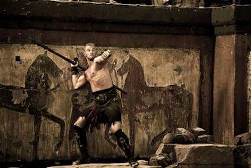 2013. The Legend Of Hercules.