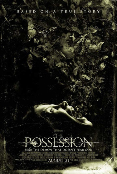 Sam Raimi Presents The Possession