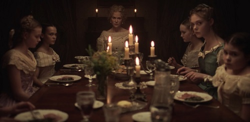 The Beguiled, photo courtesy Focus Features 2017, All Rights Reserved.