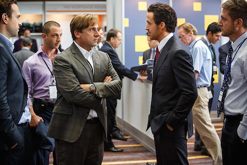 The Big Short. All rights reserved.