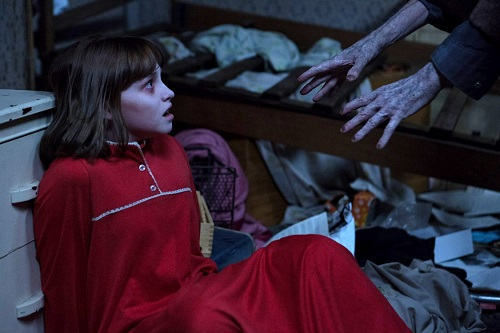 The Conjuring 2. Photo courtesy of Warner Bros./New Line Cinema.