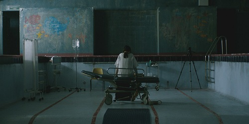 The Cured, photo courtesy IFC Films, All Rights Reserved.