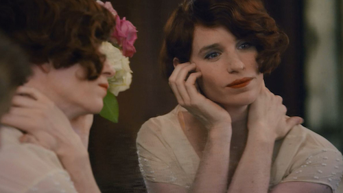 The Danish Girl. All rights reserved.