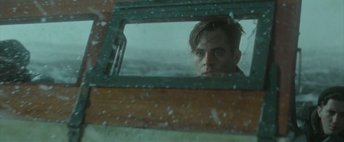 The Finest Hours.  Photo courtesy Walt Disney Pictures.