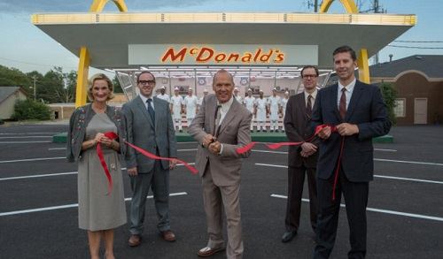 The Founder, photo courtesy FilmNation Entertainment, All rights reserved.