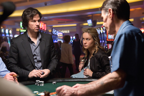 The Gambler. 2014. Paramount Pictures.