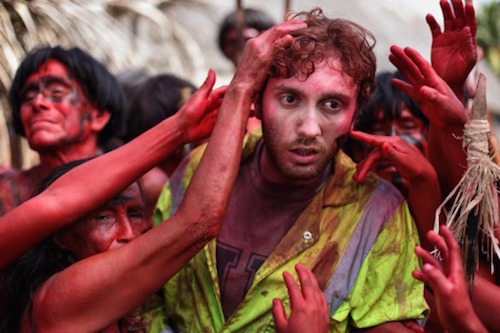 The Green Inferno. All rights reserved.