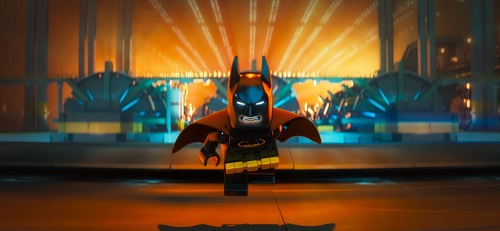 Will Arnett in The LEGO Batman Movie, photo courtesy Warner Bros., 2017 All rights reserved.