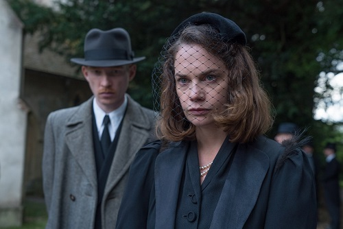 The Little Stranger, image courtesy Focus Features.