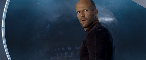 JASON STATHAM as Jonas Taylor in Warner Bros. Pictures' and Gravity Pictures' action adventure THE MEG, a Warner Bros. Pictures release. Photo Credit: Courtesy of Warner Bros.
