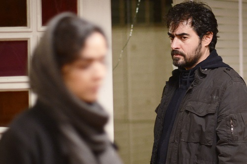 The Salesman, photo courtesy Amazon Studios, All Rights Reserved.
