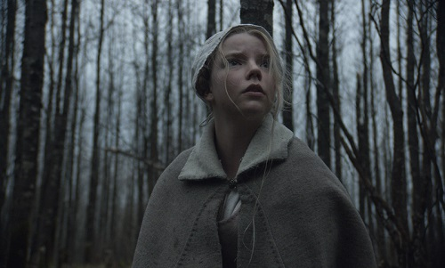 The Witch.  Photo courtesy A24.