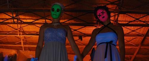 Tragedy Girls, photo courtesy Gunpowder & Sky.