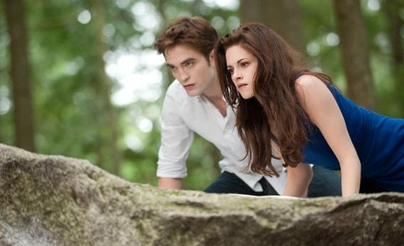 The Twilight Saga: Breaking Dawn, Part Two