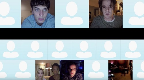 Unfriended: Dark Web, image courtesy Blumhouse Productions/Universal Pictures.