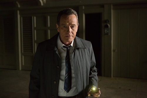 Bryan Cranston as Howard Wakefield in Robin Swicord's WAKEFIELD. Photo by Gilles Mingasson. Courtesy of IFC Films. An IFC Films release.