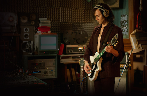 Tom Hiddleston in 'Only Lovers Left Alive'