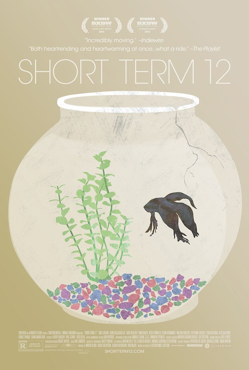 Short Term 12 Fishbowl Poster