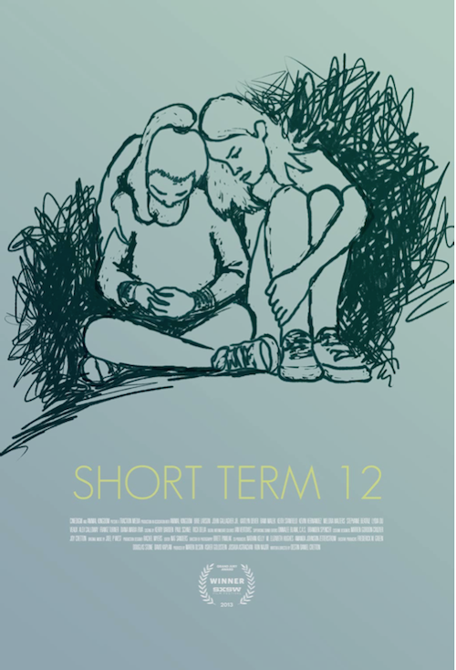 Short Term 12 Grace Poster