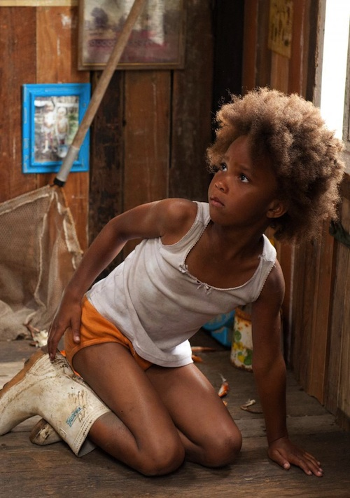Quvenzhane Wallis as