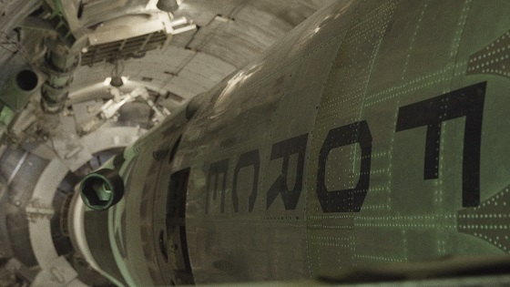 Titan Missile Courtesy of American Experience Films PBS